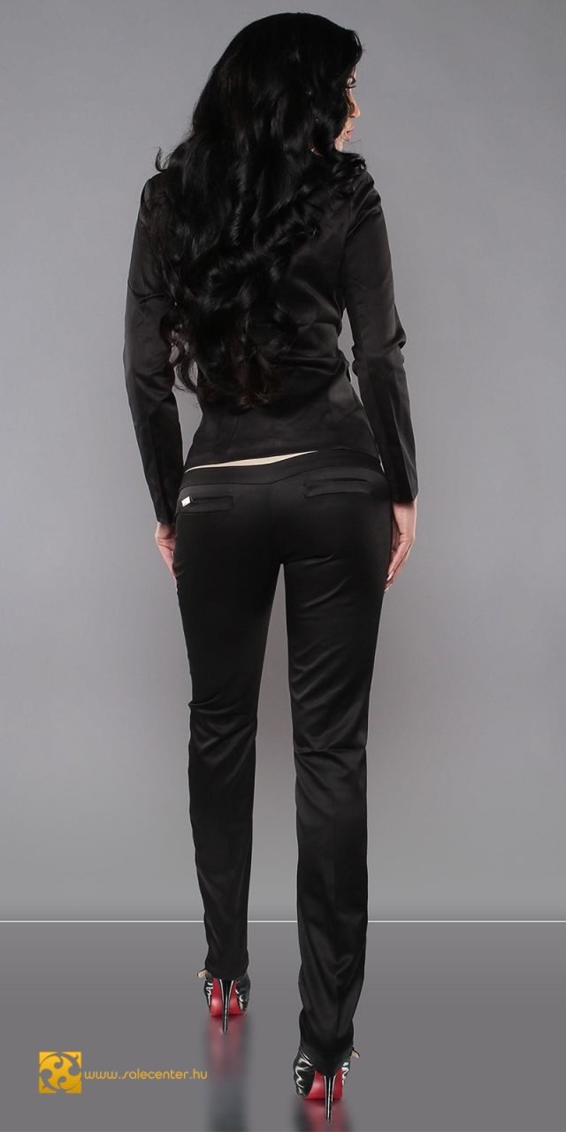 Elegáns nadrág kosztüm 4 színben (XS,S,M,L,XL)