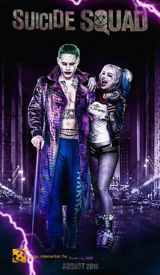 """""""Joker"""" jelmez - Suicide Squad-Öngyilkos osztag (M,L,XL,2XL)"""