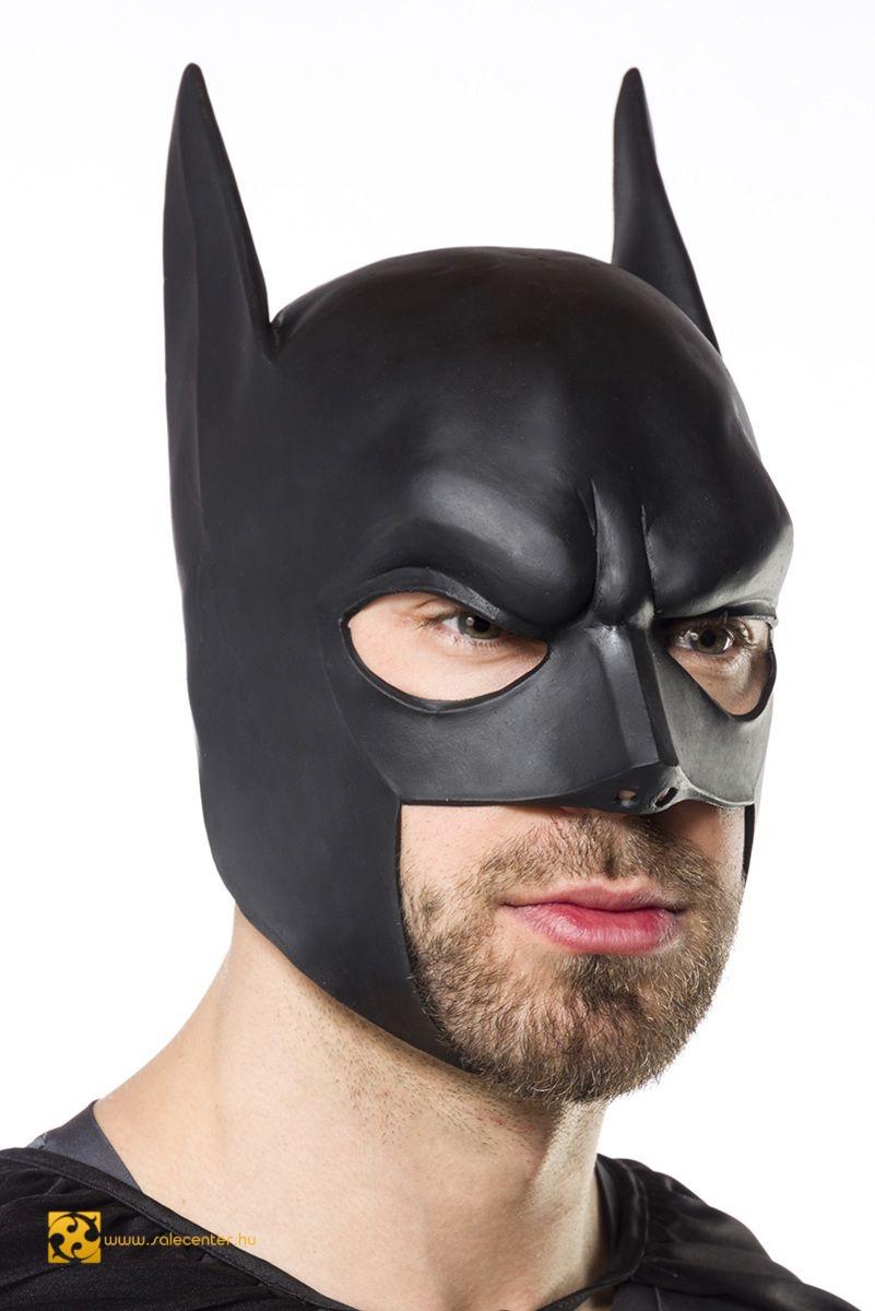 Batman jelmez (M,L,XL,2XL)