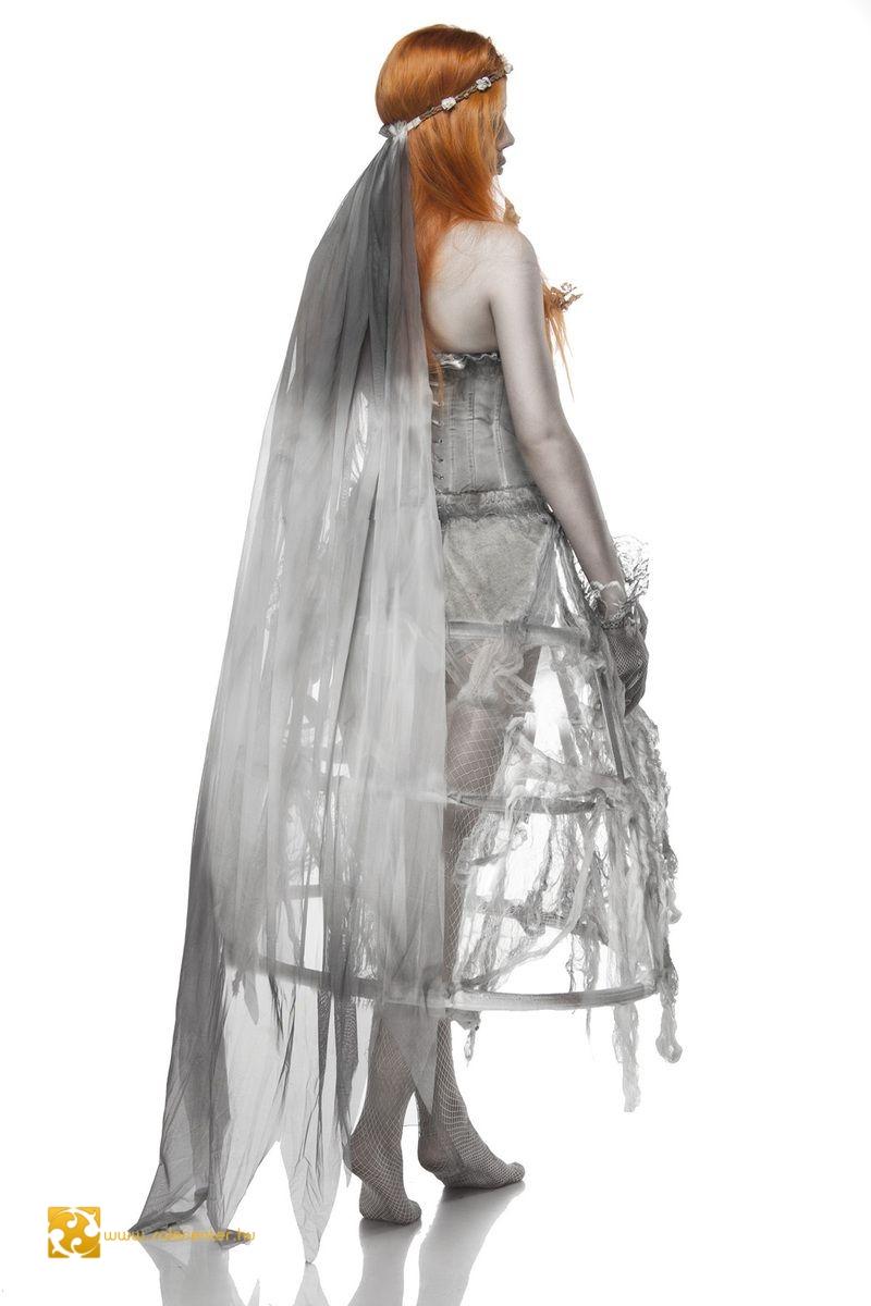 Zombi menyasszony jelmez (S 14aaa43e40