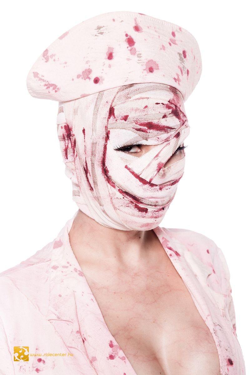 Silent Hill - Nővér jelmez (XS,S,M,L,XL)