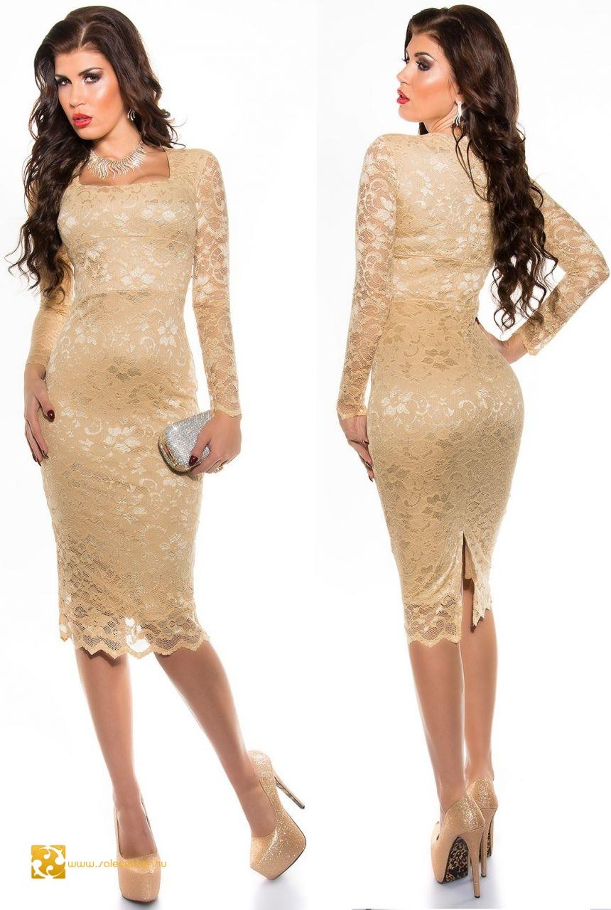 53818a767f csipke csipkés ruha miniruha hosszú mini ruha térdig érő midi ruha ...