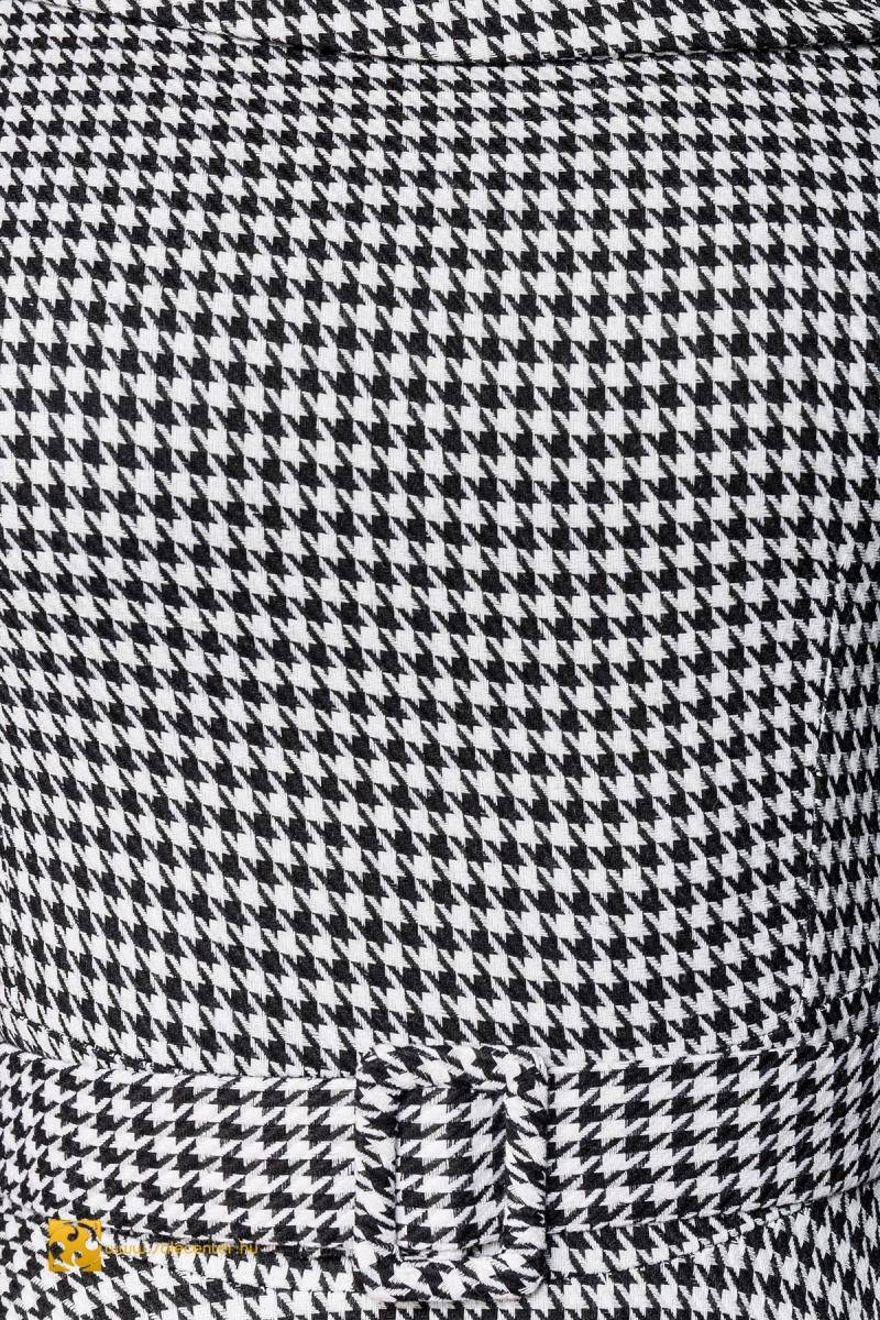 Kockás környakú rövid ujjú Belsira ruha (S,M,L,XL,2XL,3XL)