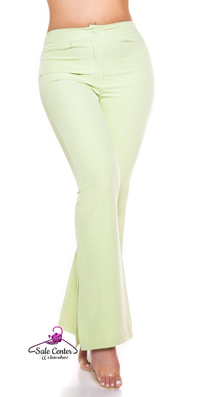 Elegáns és nőies szabású nadrág kosztüm 5 színben